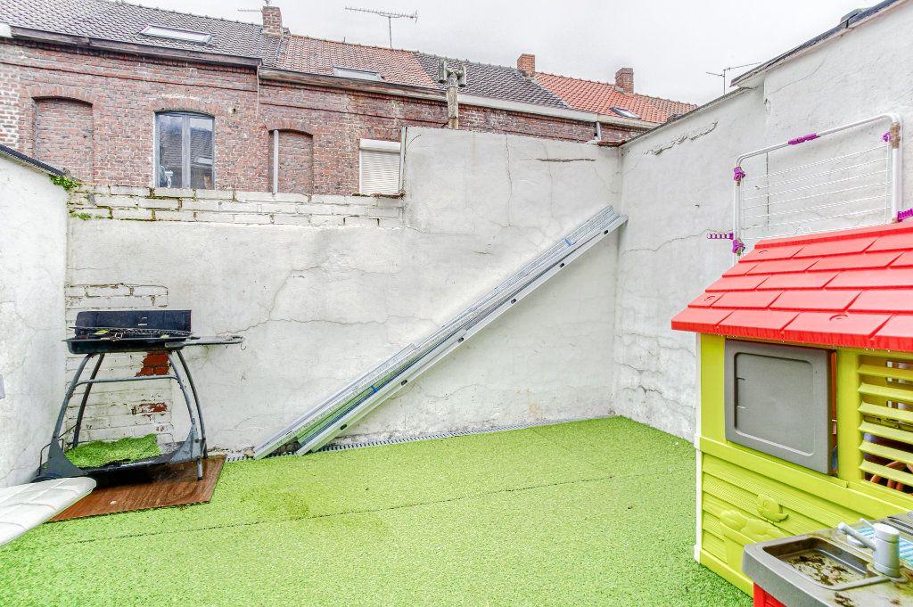 Maison à vendre 4 85m2 à Tourcoing vignette-4