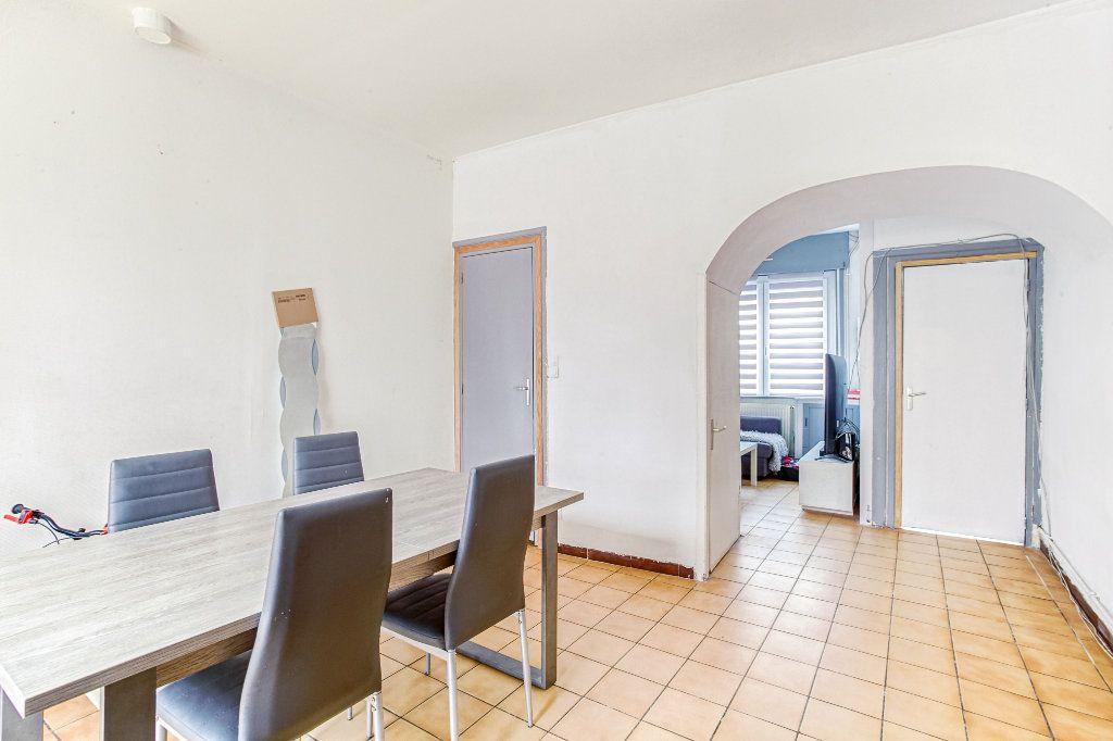 Maison à vendre 4 85m2 à Tourcoing vignette-5