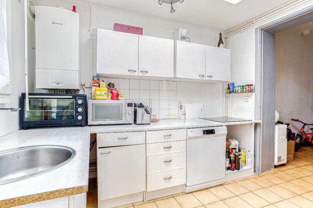 Maison à vendre 4 85m2 à Tourcoing vignette-6