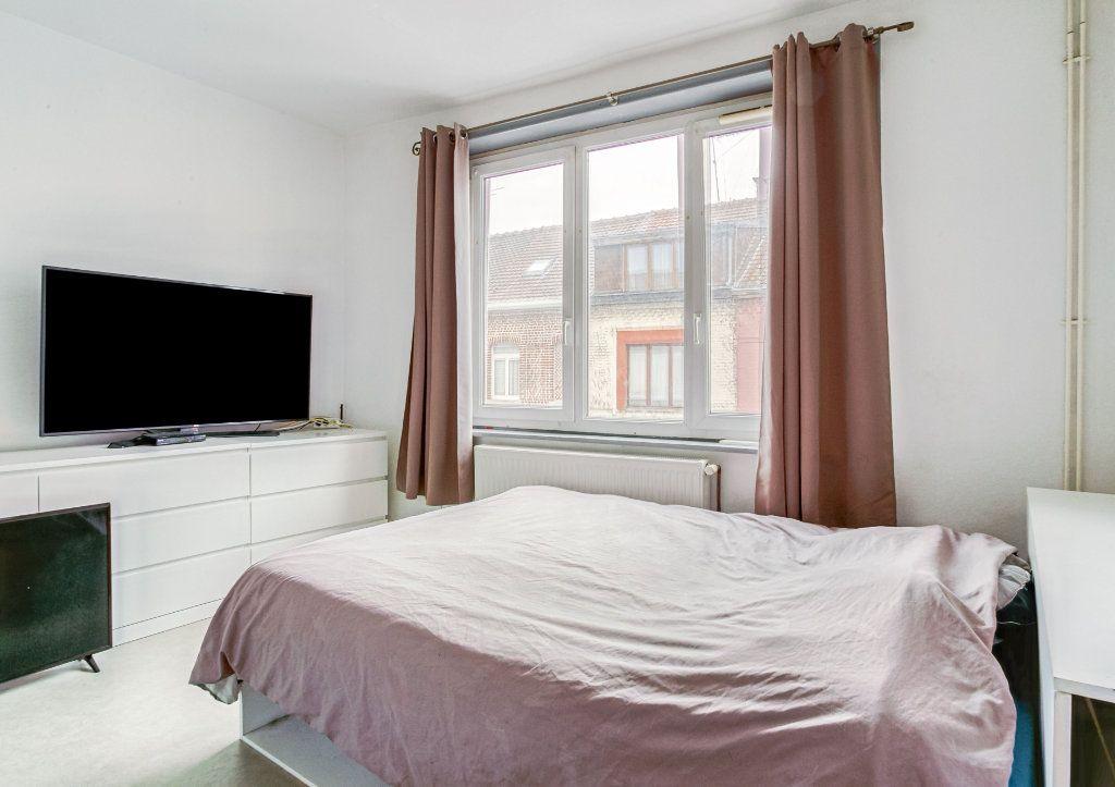 Maison à vendre 4 85m2 à Tourcoing vignette-8