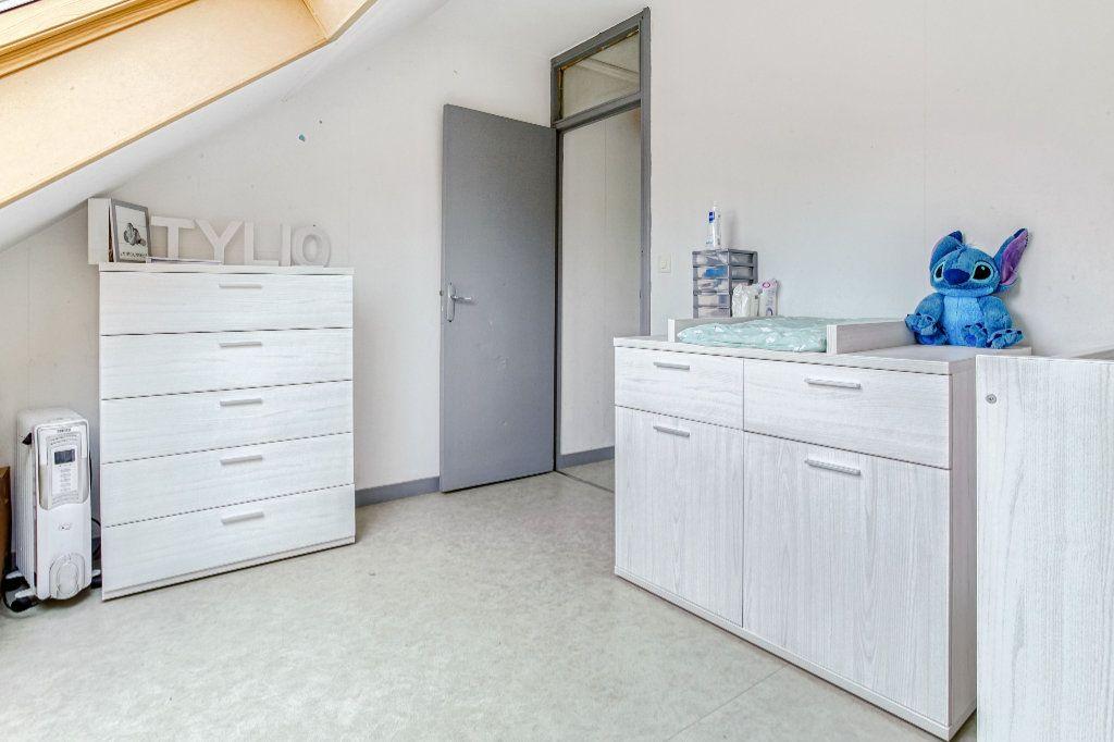 Maison à vendre 4 85m2 à Tourcoing vignette-9