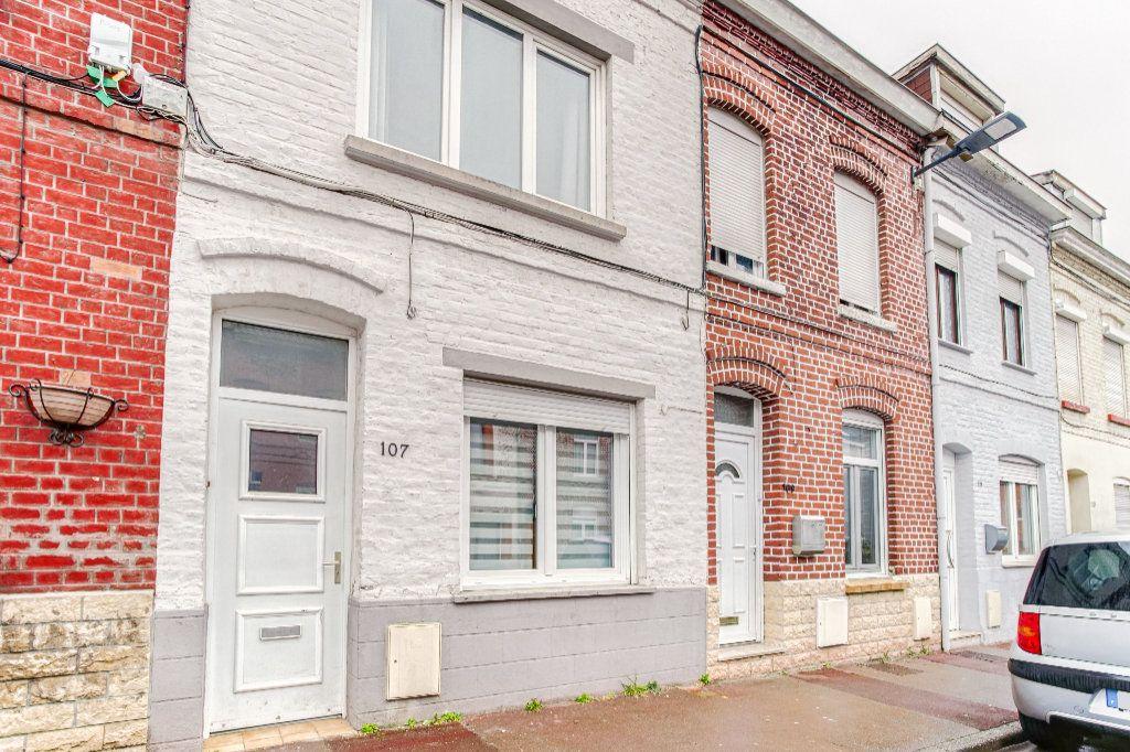 Maison à vendre 4 85m2 à Tourcoing vignette-12