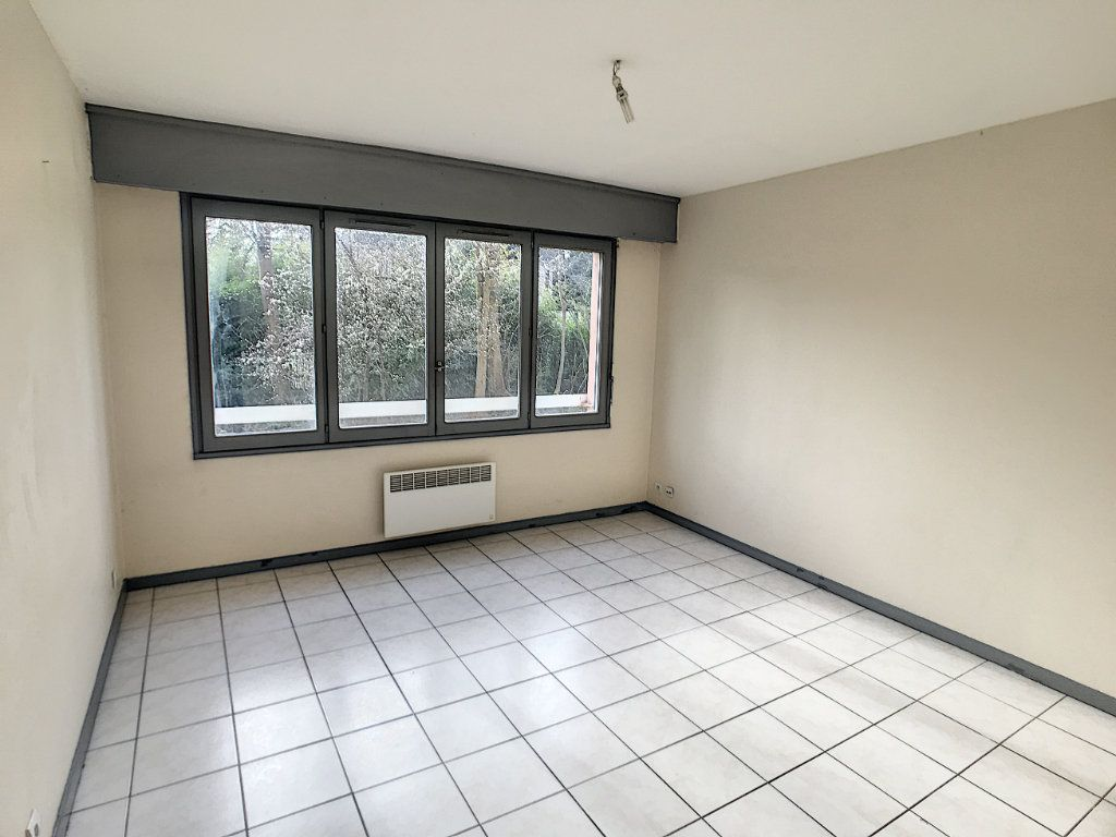 Appartement à vendre 1 26m2 à Lambersart vignette-1
