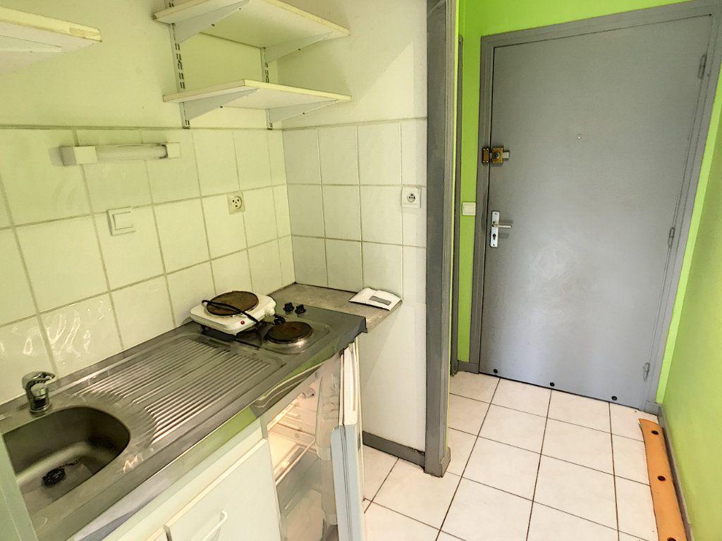 Appartement à vendre 1 26m2 à Lambersart vignette-3