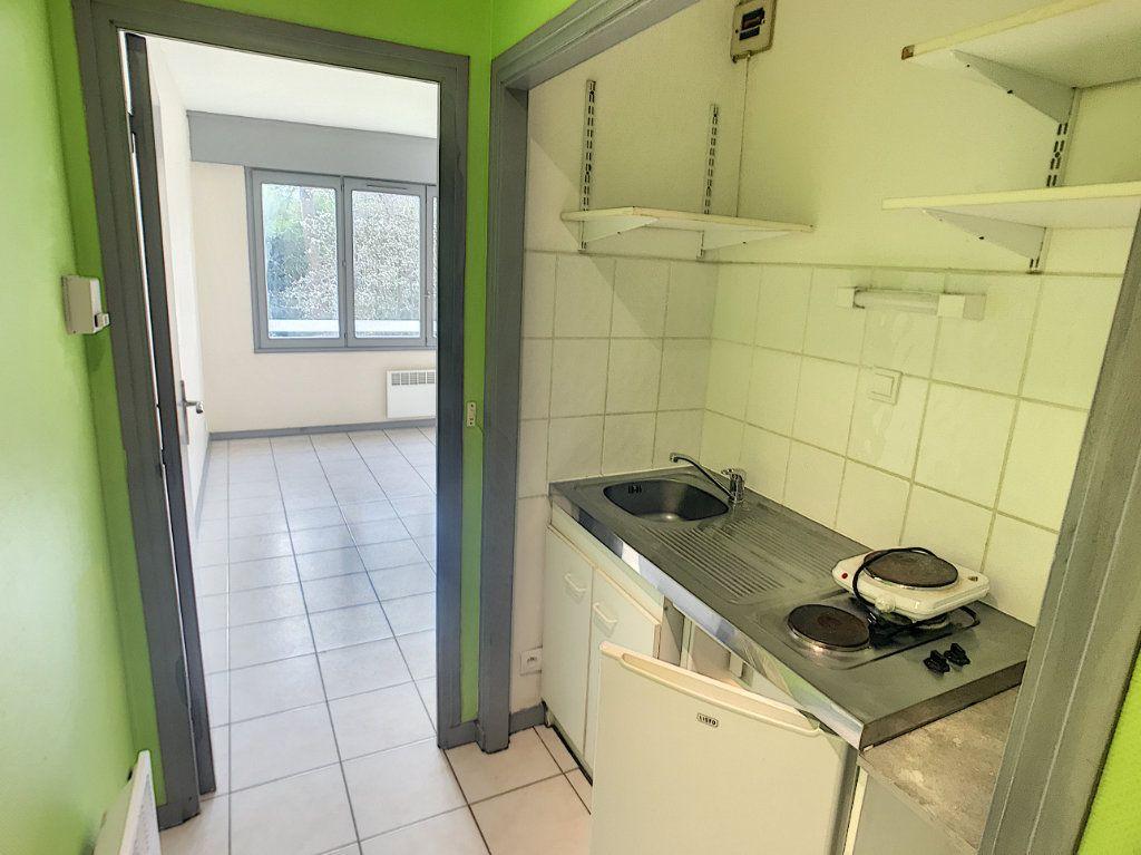Appartement à vendre 1 26m2 à Lambersart vignette-4