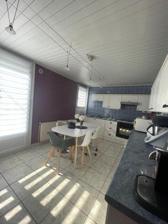 Maison à vendre 5 96m2 à Mons-en-Baroeul vignette-2