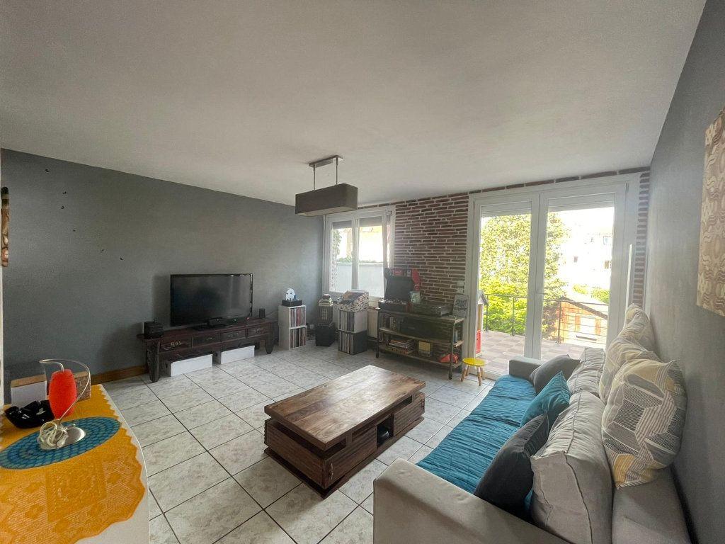 Maison à vendre 5 96m2 à Mons-en-Baroeul vignette-3