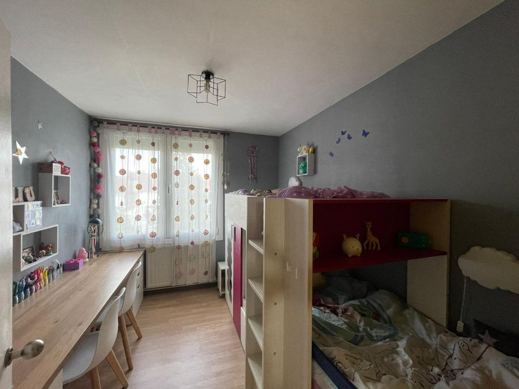 Maison à vendre 5 96m2 à Mons-en-Baroeul vignette-7