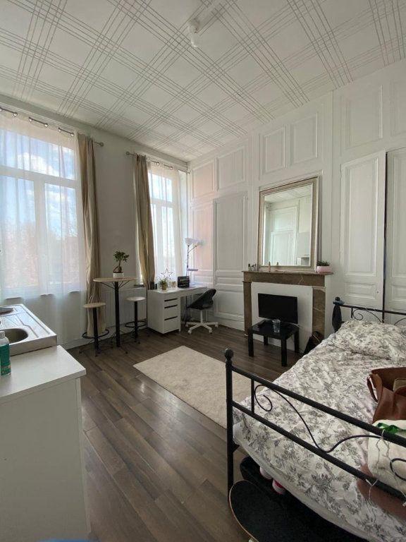 Appartement à louer 1 20m2 à Tourcoing vignette-1