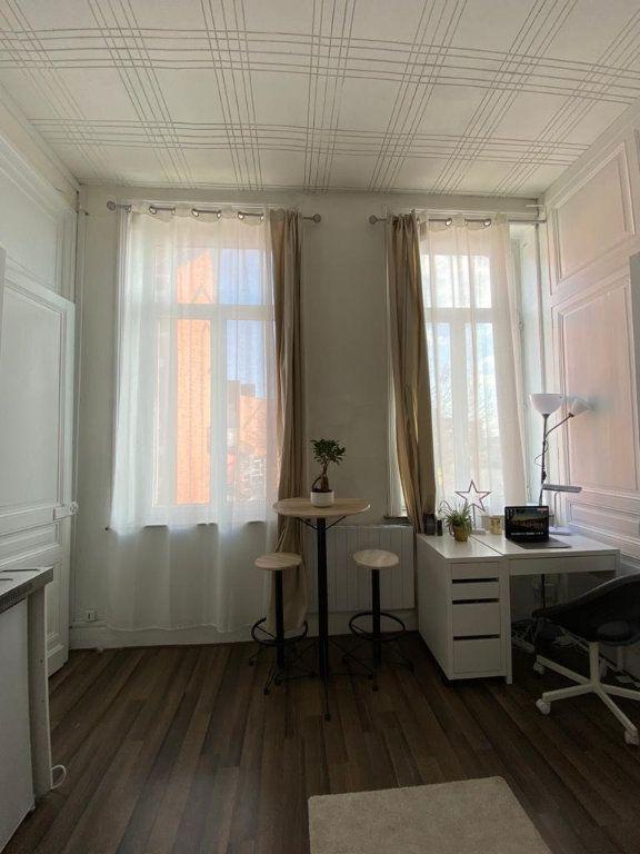 Appartement à louer 1 20m2 à Tourcoing vignette-5