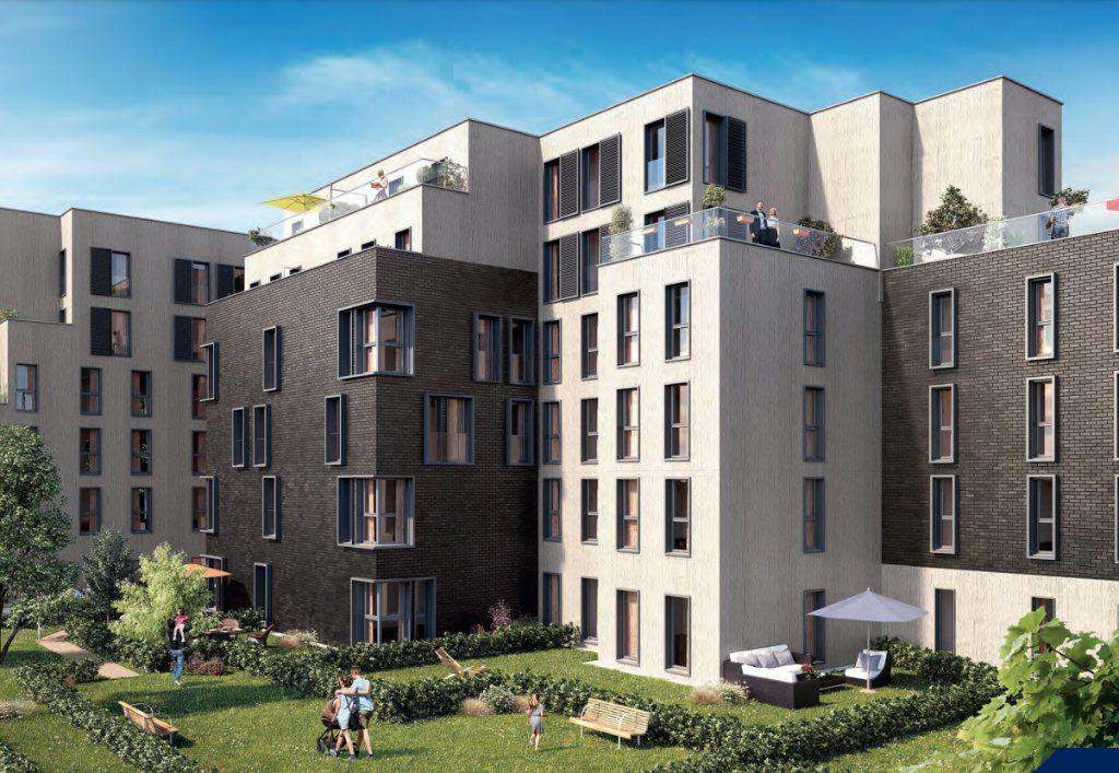 Appartement à vendre 3 66.55m2 à Lille vignette-3