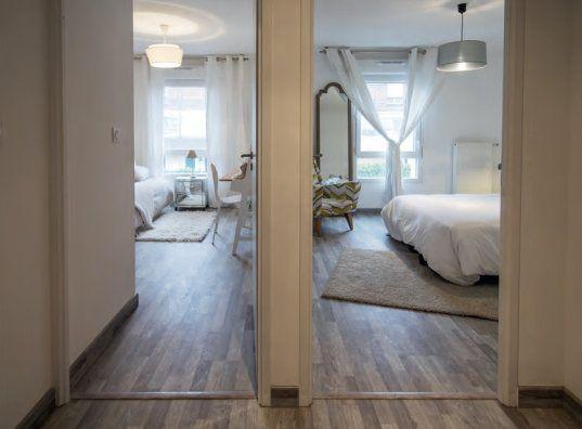 Appartement à vendre 3 66.55m2 à Lille vignette-4