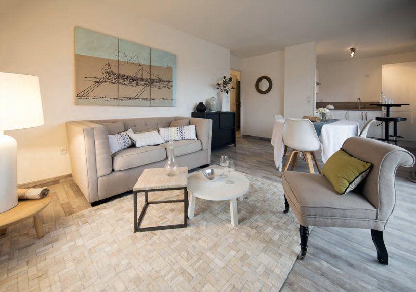 Appartement à vendre 3 66.55m2 à Lille vignette-5