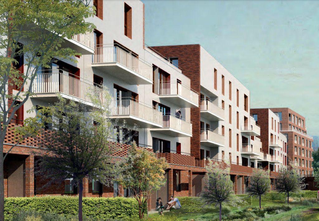 Appartement à vendre 4 89.5m2 à Lille vignette-3