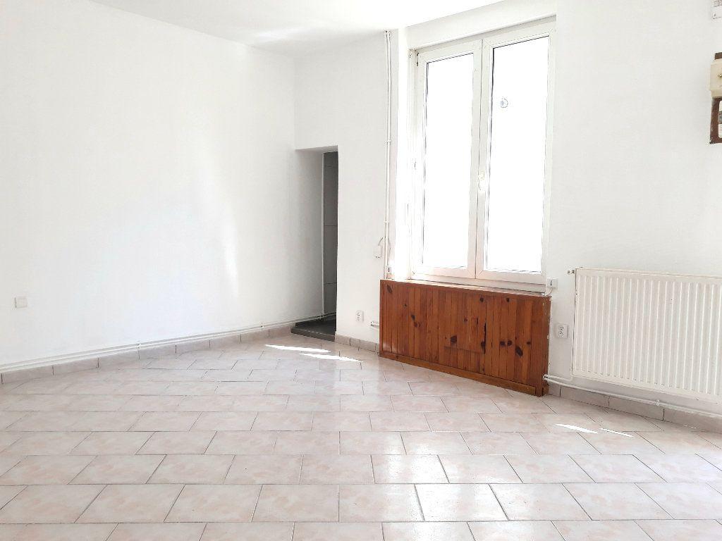 Maison à vendre 3 56.19m2 à Roubaix vignette-1