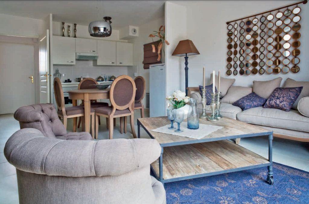 Appartement à vendre 3 63.34m2 à Tourcoing vignette-1
