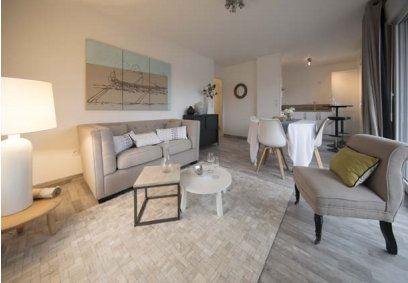Appartement à vendre 2 41.5m2 à Roubaix vignette-1