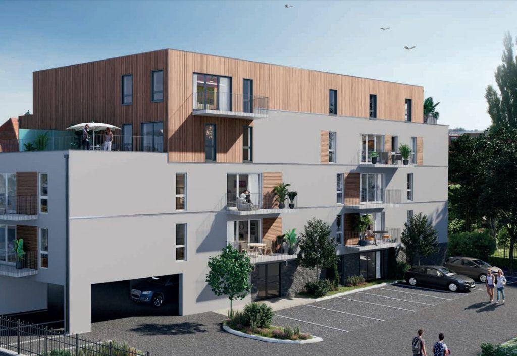 Appartement à vendre 3 67.6m2 à Lannoy vignette-1