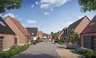 Maison à vendre 3 69.18m2 à Sainghin-en-Weppes vignette-1