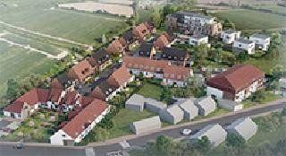 Maison à vendre 4 85.35m2 à Sainghin-en-Weppes vignette-1