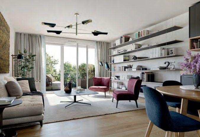 Appartement à vendre 3 71.25m2 à Sainghin-en-Weppes vignette-1