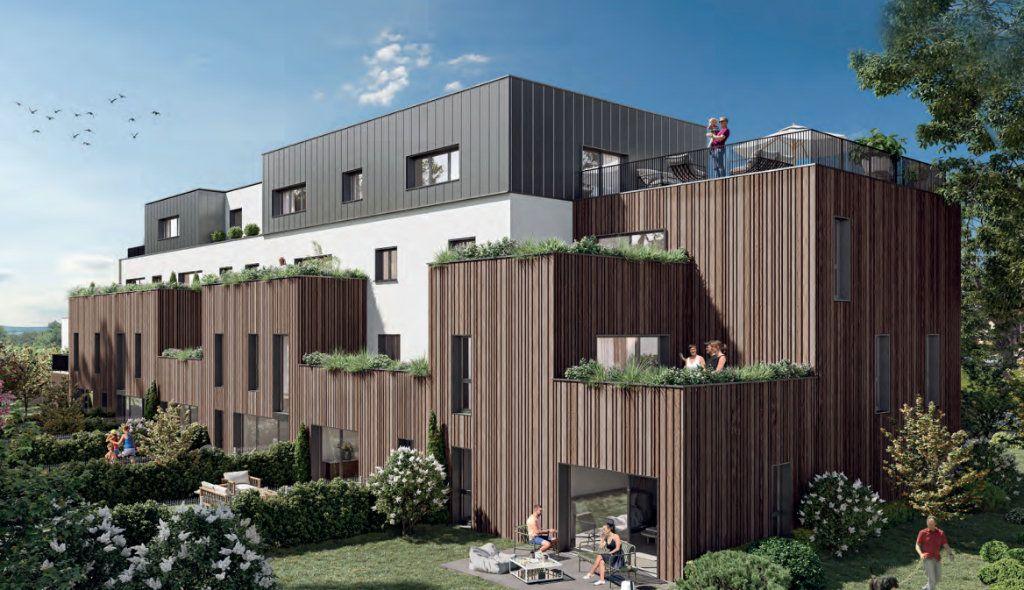 Appartement à vendre 4 88.28m2 à Sainghin-en-Weppes vignette-1