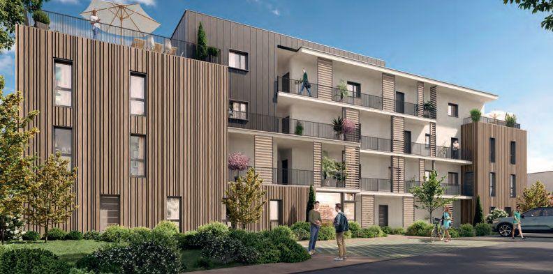 Appartement à vendre 4 88.28m2 à Sainghin-en-Weppes vignette-2
