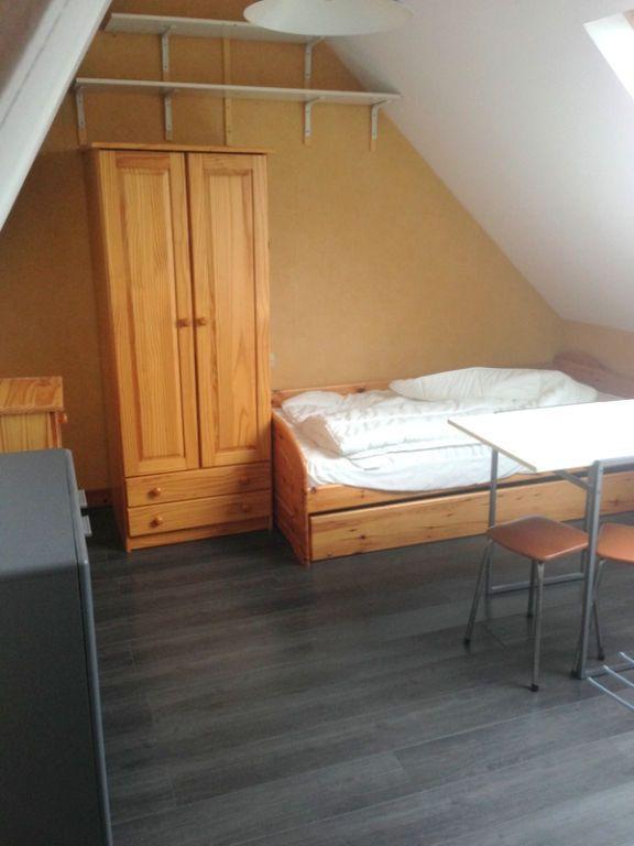 Appartement à vendre 1 31m2 à Lille vignette-2