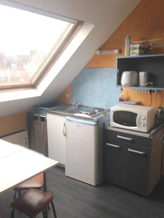 Appartement à vendre 1 31m2 à Lille vignette-3