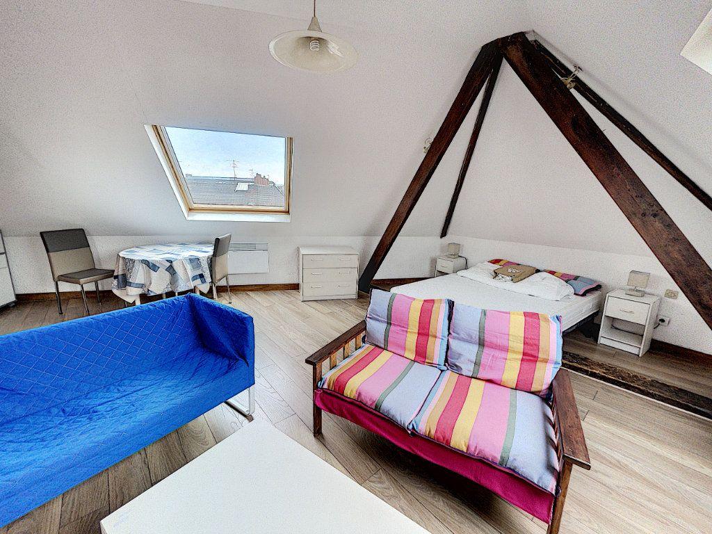 Appartement à vendre 1 31m2 à Lille vignette-6