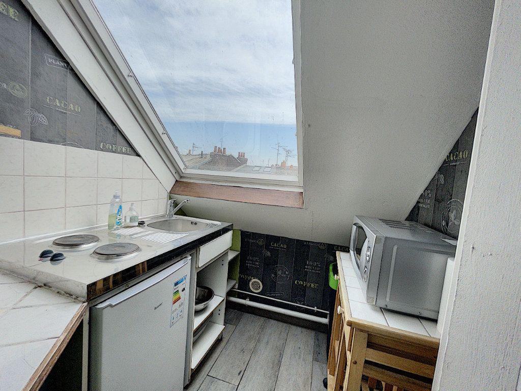 Appartement à vendre 1 31m2 à Lille vignette-7
