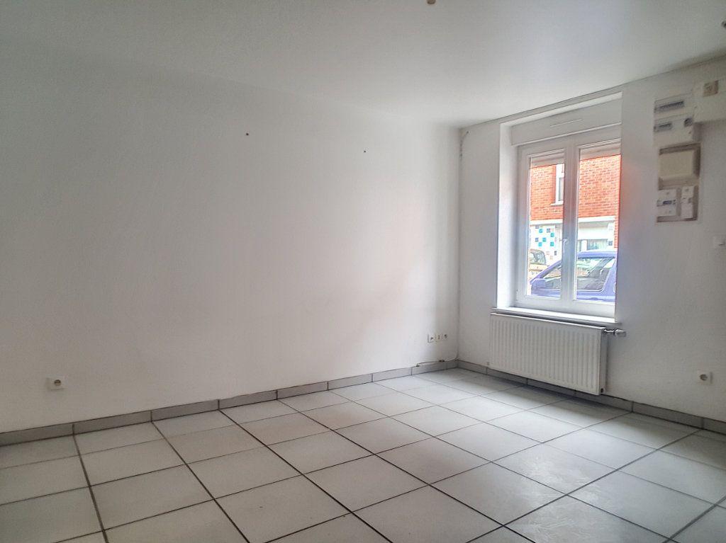 Maison à louer 2 40.9m2 à Lille vignette-1