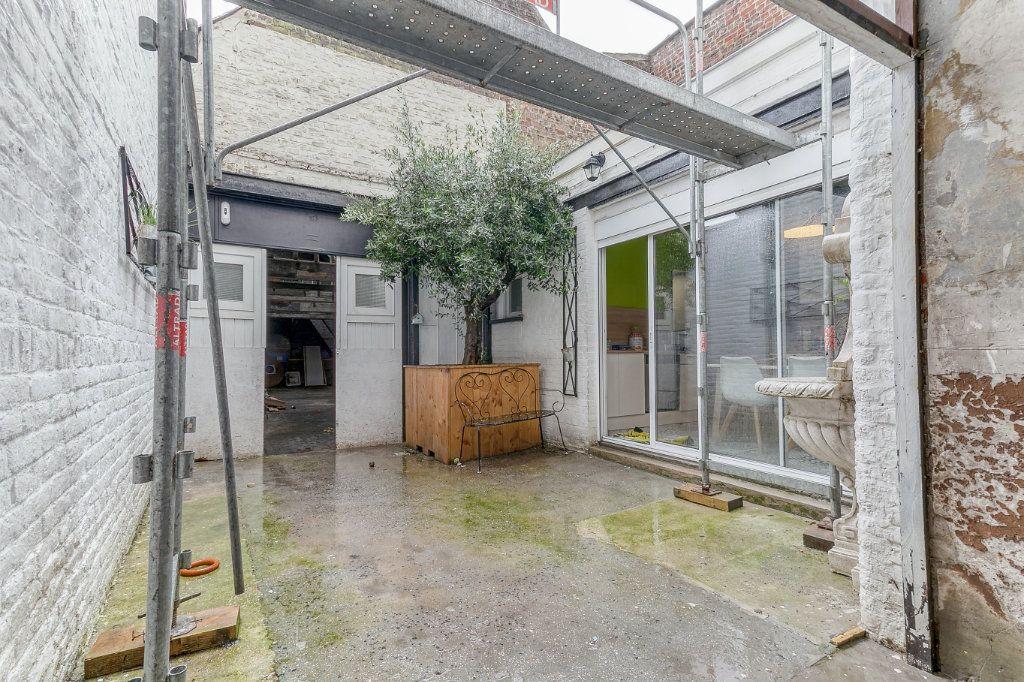 Maison à vendre 6 155m2 à Tourcoing vignette-3