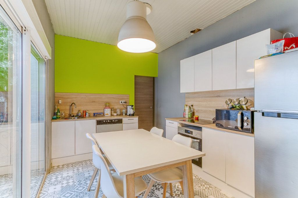 Maison à vendre 6 155m2 à Tourcoing vignette-4