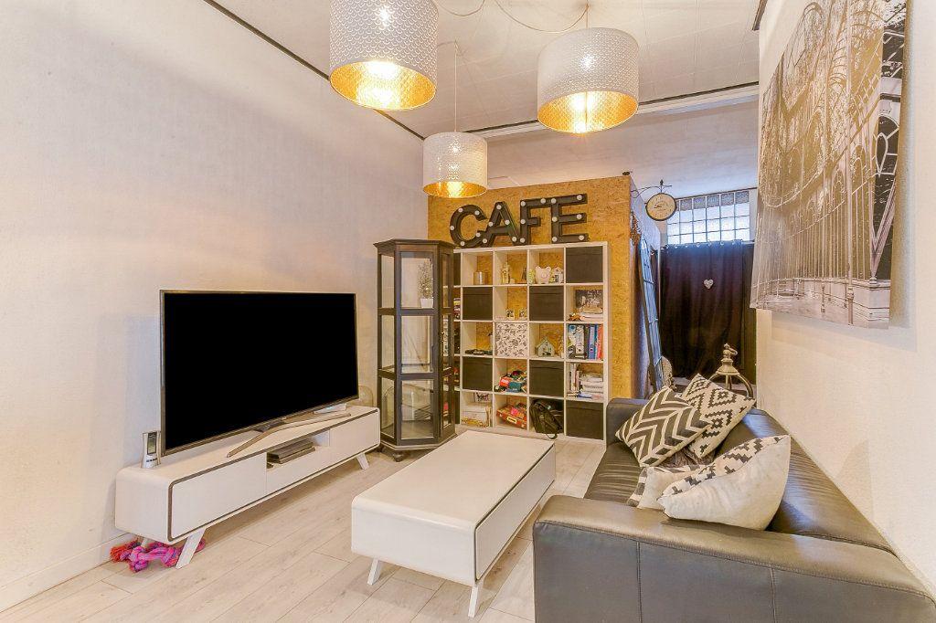 Maison à vendre 6 155m2 à Tourcoing vignette-5