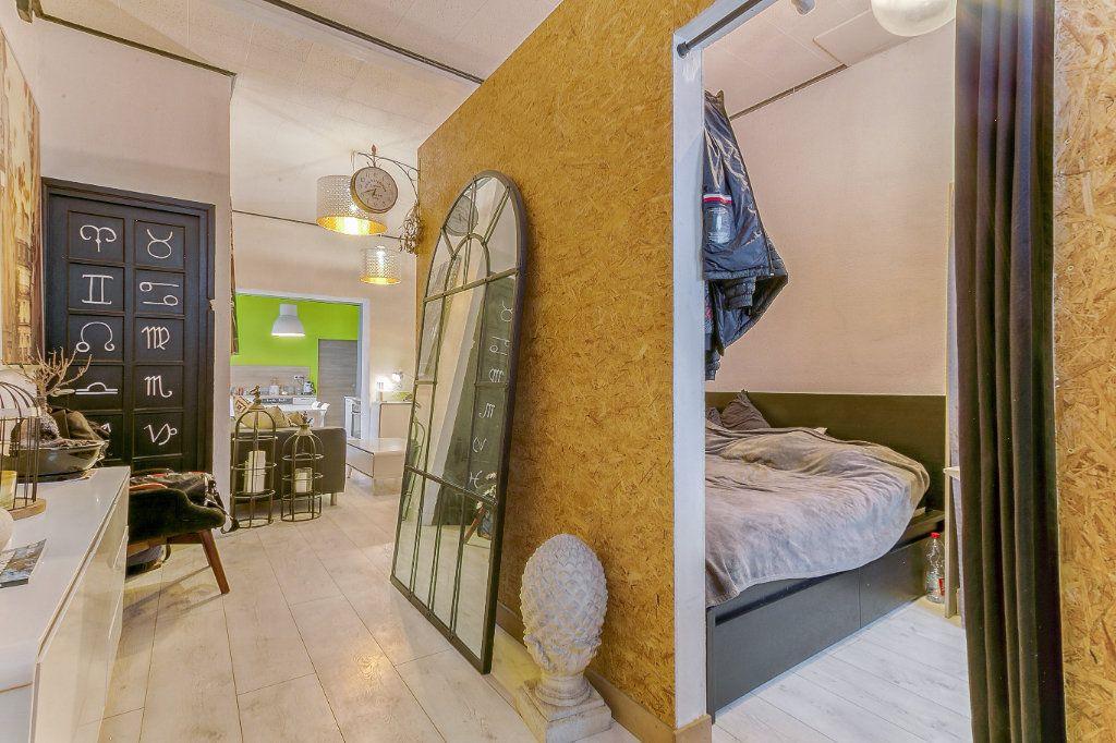 Maison à vendre 6 155m2 à Tourcoing vignette-8