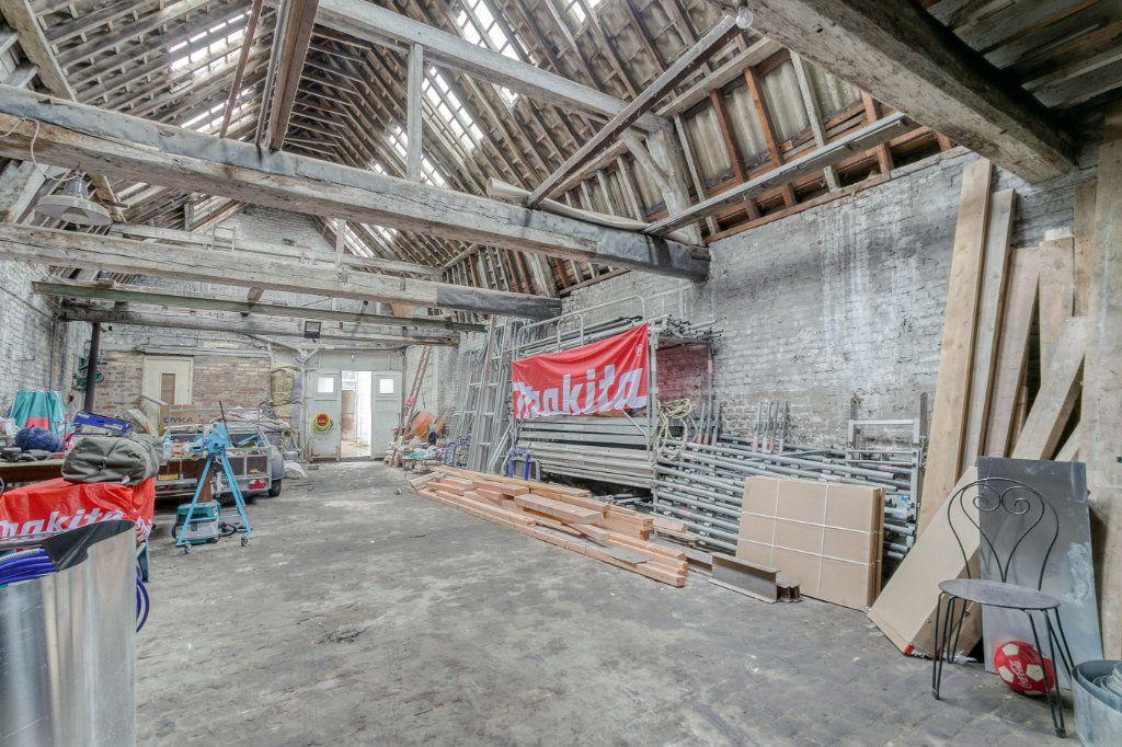 Maison à vendre 6 155m2 à Tourcoing vignette-10