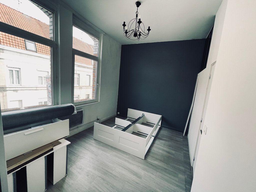 Appartement à louer 4 72m2 à Tourcoing vignette-1