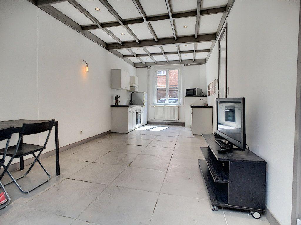 Maison à vendre 4 75m2 à Tourcoing vignette-2