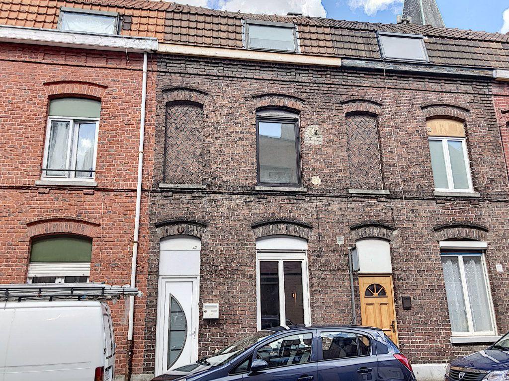 Maison à vendre 4 75m2 à Tourcoing vignette-8