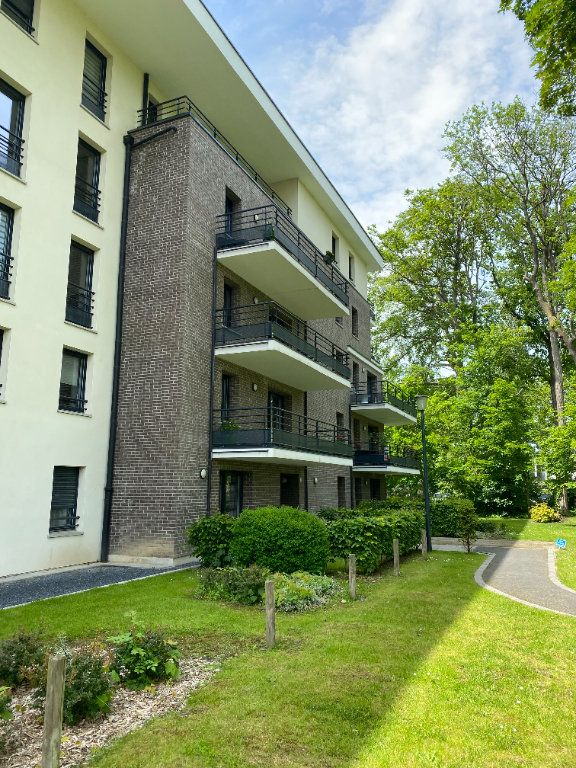 Appartement à louer 2 44m2 à Wattignies vignette-1