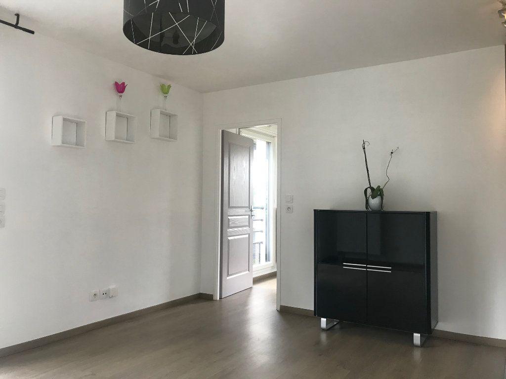 Appartement à louer 2 44m2 à Wattignies vignette-4