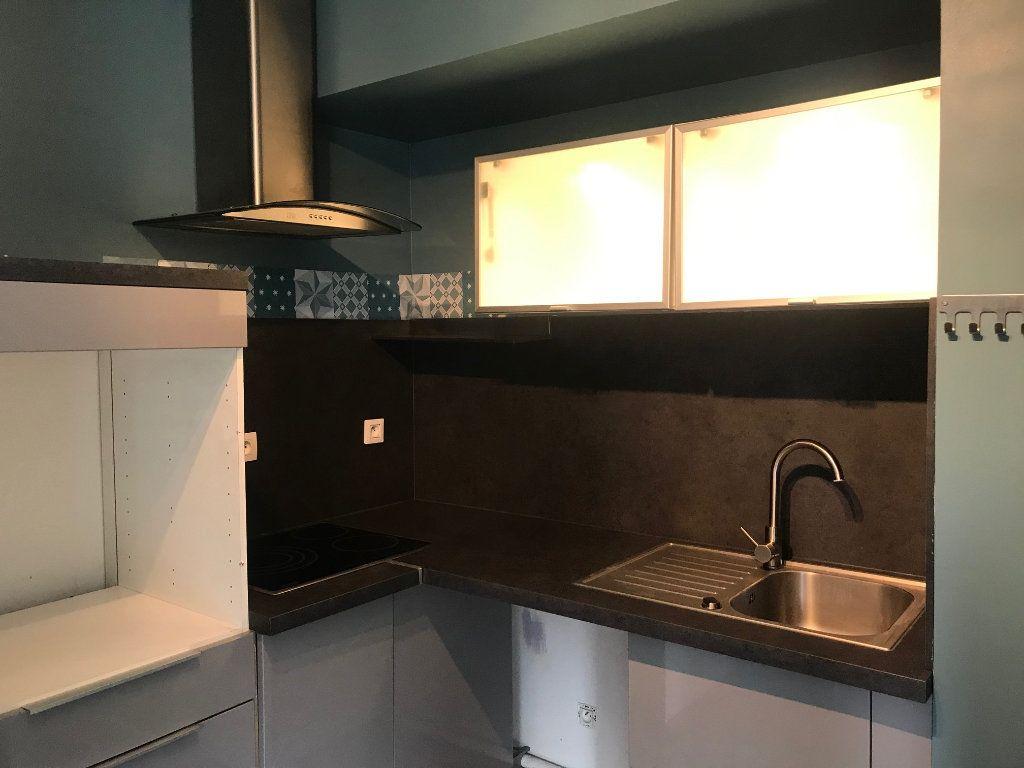 Appartement à louer 2 44m2 à Wattignies vignette-5