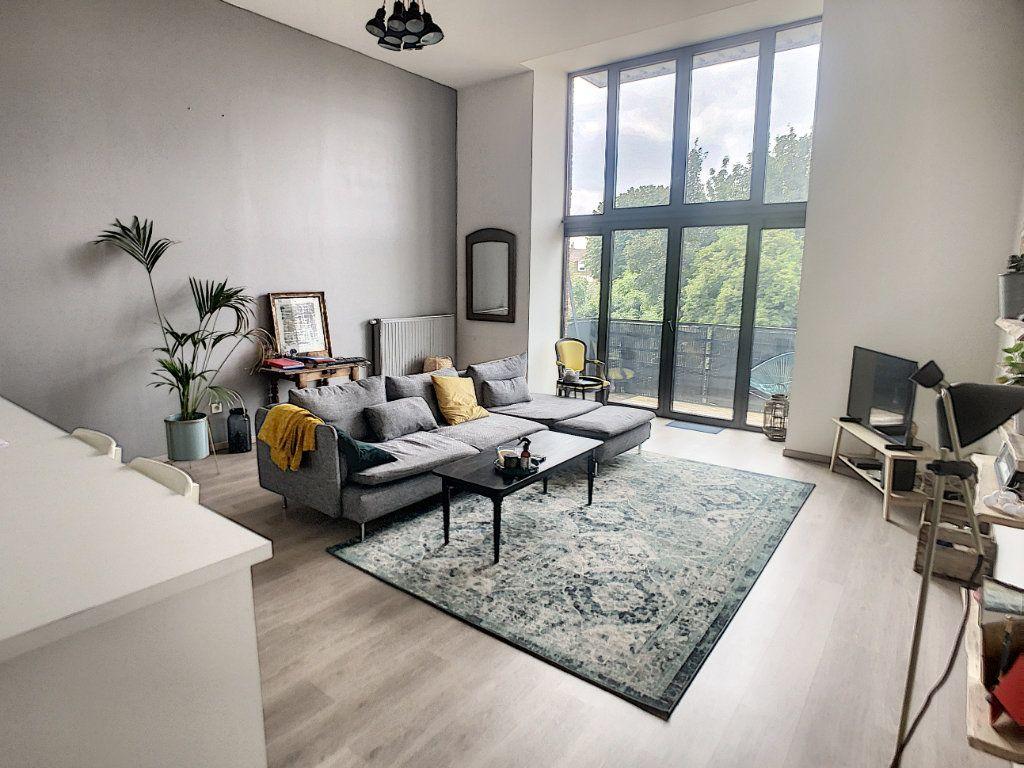 Appartement à vendre 3 80.5m2 à Lille vignette-1