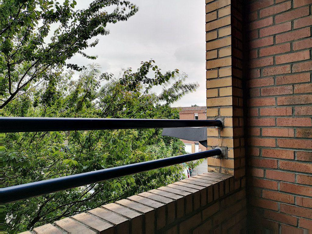 Appartement à vendre 2 50m2 à Villeneuve-d'Ascq vignette-9