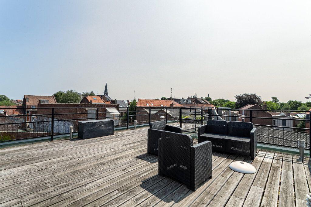 Appartement à vendre 4 100.2m2 à Tourcoing vignette-3