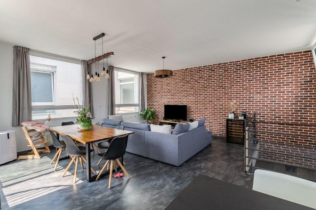 Appartement à vendre 4 100.2m2 à Tourcoing vignette-5