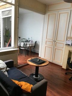 Appartement à louer 2 39.5m2 à Lille vignette-2