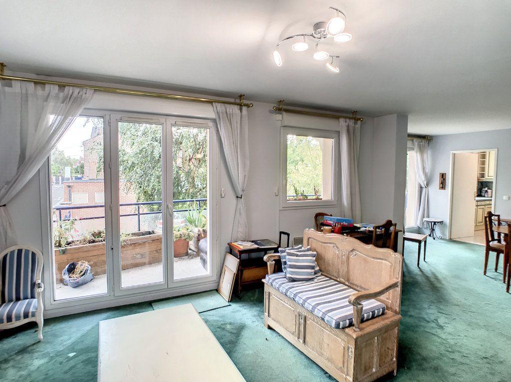 Appartement à vendre 4 114.86m2 à Lille vignette-2