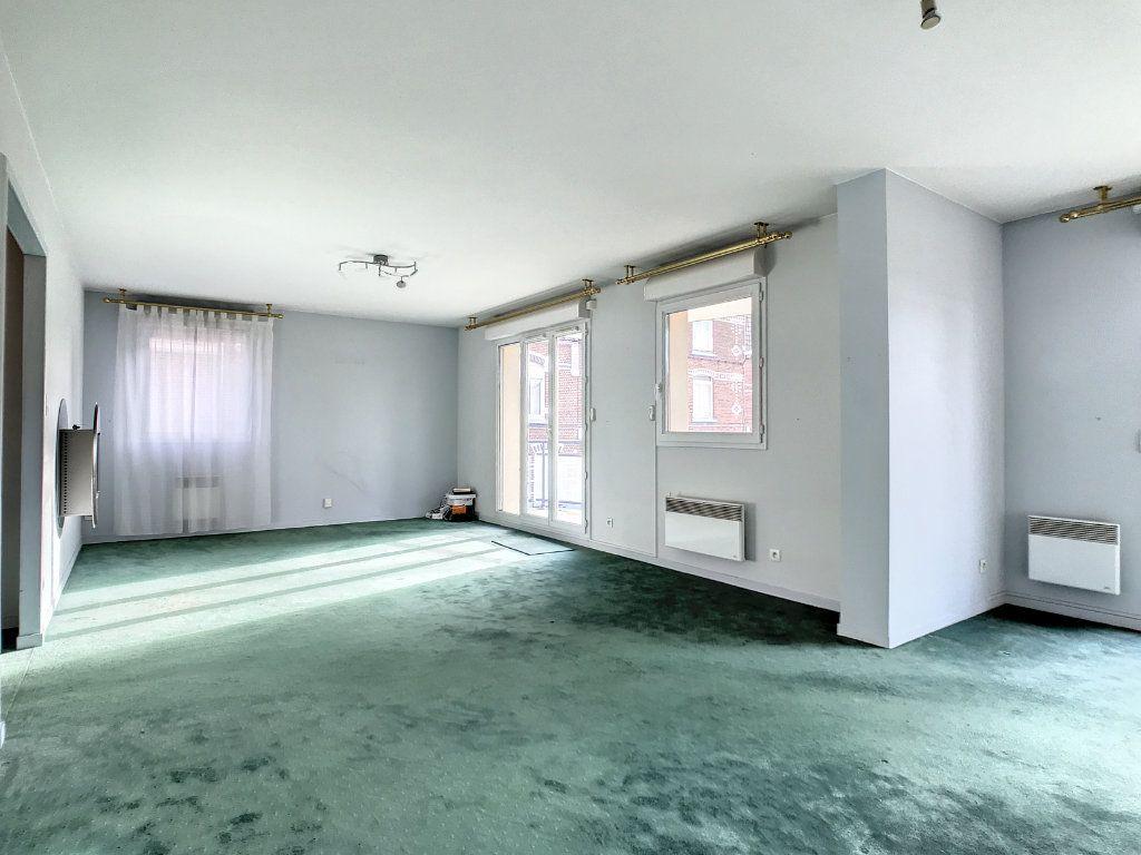 Appartement à vendre 4 114.86m2 à Lille vignette-3